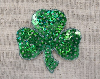 Shamrock patch | Etsy