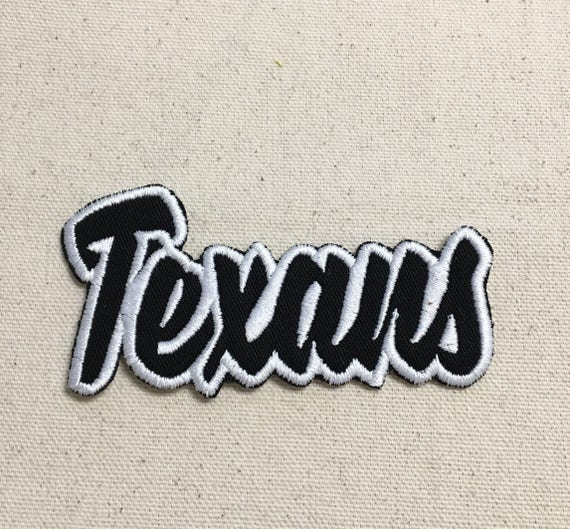 """Words HOT PINK 2/"""" SCRIPT LETTER /""""B/"""" Iron On Embroidered Applique Patch//Names"""
