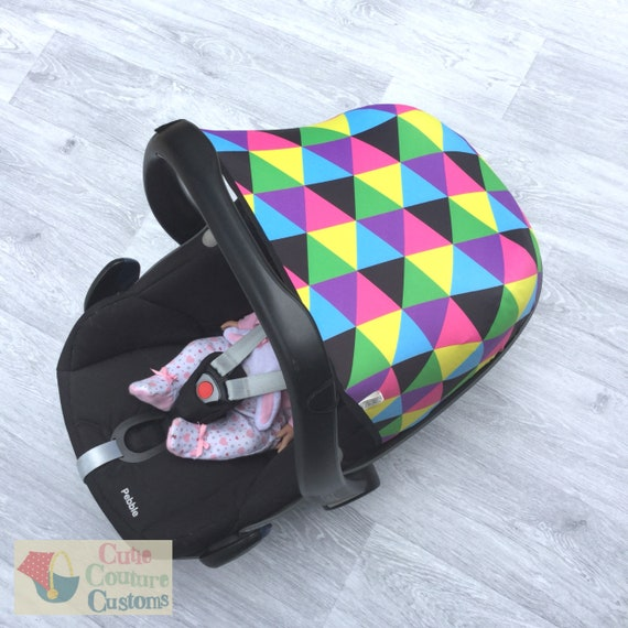 Replacement Car Seat Cover Maxi Cosi