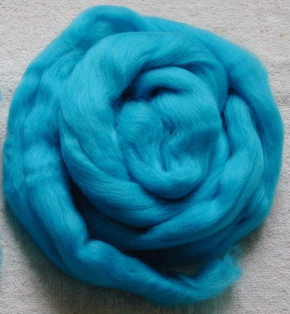 AQUA SAVE: 2 ounces Merino Wool Roving for Felting