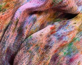 Art Blank - 425 - UK Hand Dyed Yarn