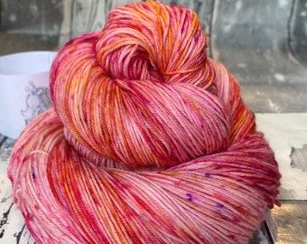 Encryption - 425 - UK Hand Dyed Yarn