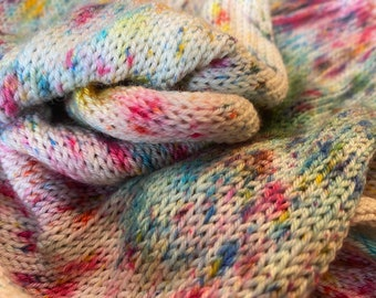 Destiny Plus Art Blank - 425 - UK Hand Dyed Yarn