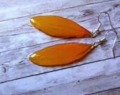 Sunflower Earrings Sunflo...