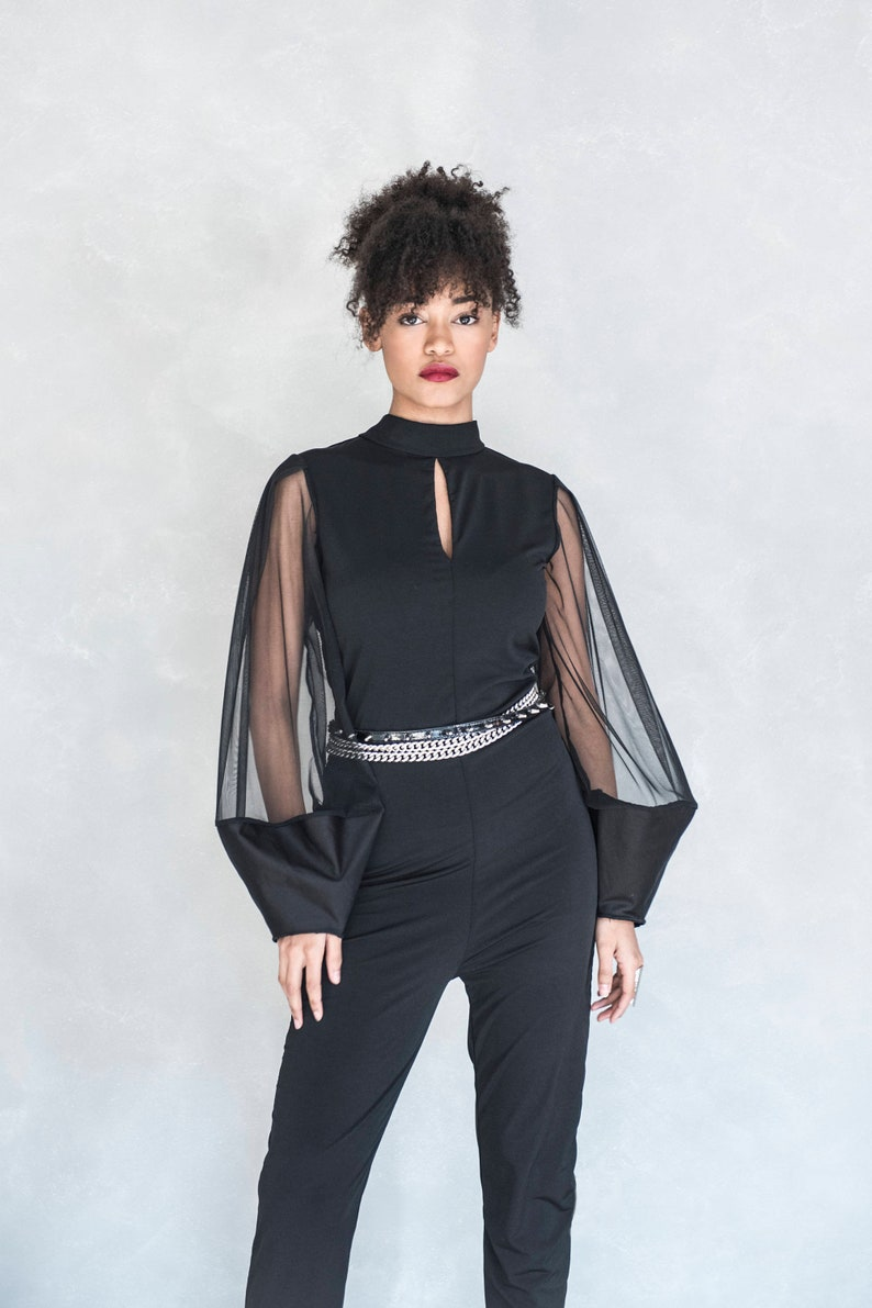 f150d97b411 Stylish Women's Jumpsuits for Evening Wear & Formal Occasions