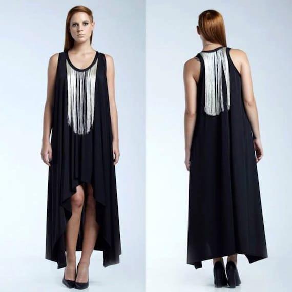 Quality Plus Size Maxi Dress