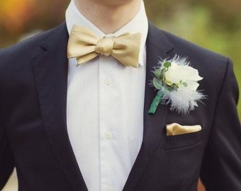 Chester Wedding Pocket Square - perfect for grooms/groomsmen!