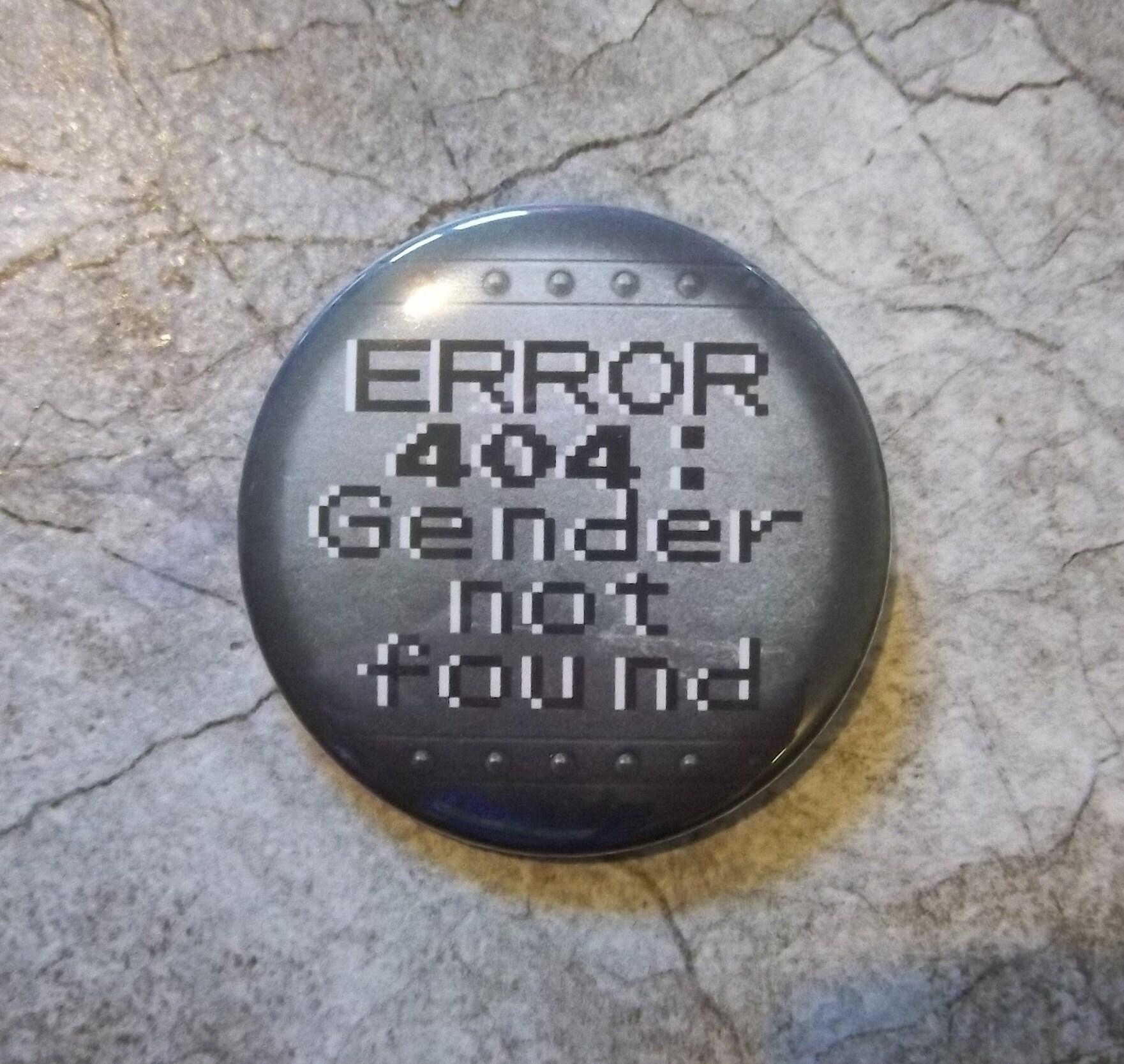 Hoodie Error 404 Gender Not Found Agender Pronouns LGBTQ