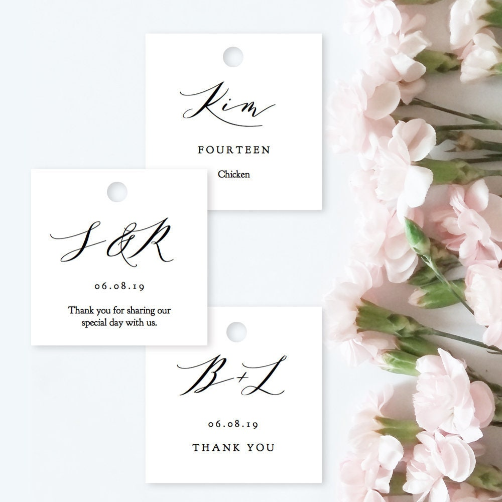 Initial tags 2x2 square diy favor tags printable square name tag initial tags 2x2 square diy favor tags printable square name tag template 2x2 wedding favour tags wedding edit in acrobat maxwellsz