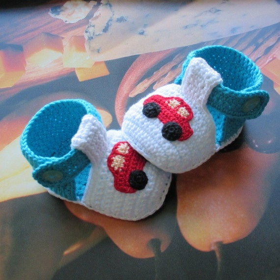 Gehäkelte Babyschuhe Häkeln Jungen Schuhe Mädchen Häkelschuhe Etsy