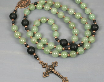 Roman Catholic rosaries