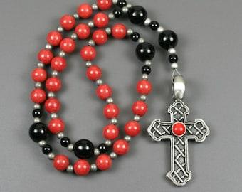 Anglican rosaries