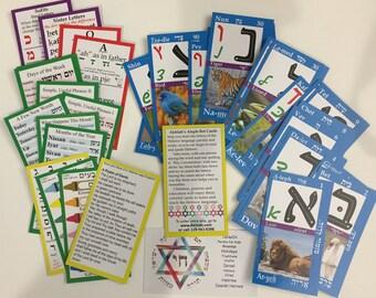 Language flashcards | Etsy