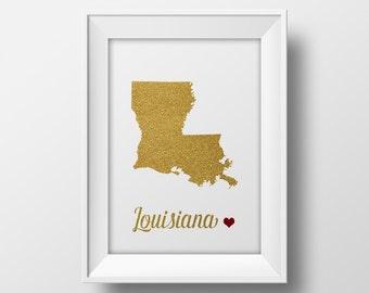 Printable Map Of Florida.Printable Florida Map Print Florida Art Printable State Wall Etsy