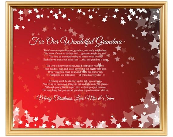Gedichte uber geschenke zu weihnachten