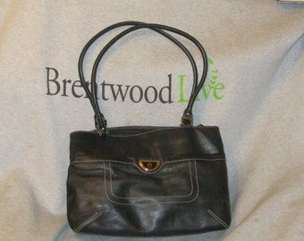 Etianne Aigner Vintage Handbag