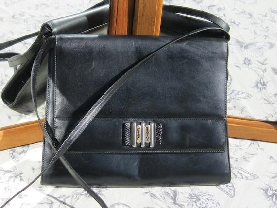 French handbag , Georges Rech, Paris