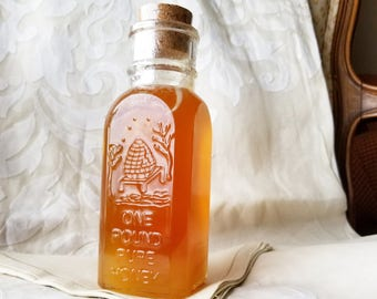 1# Raw Honey