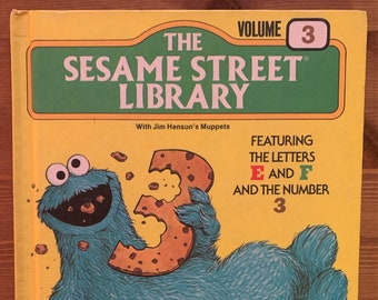 Oscar the Grouch Sesame Street ELMO in GROUCHLAND Kids Cinema Theater Decor 1999 Original DS 27x40 Movie Poster Muppets