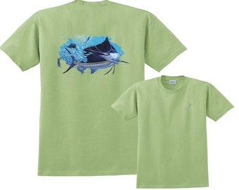 0cdfd5ad1e7c84 Triple Crown Marlin Sailfish Swordfish Billfish Fishing