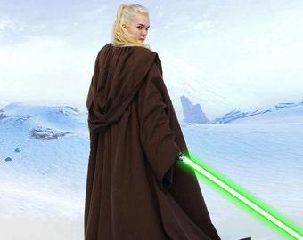 Authentic Jedi/Sith Cloak