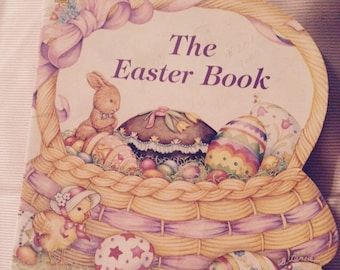 Golden Easter Book