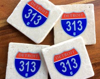 Detroit Coasters