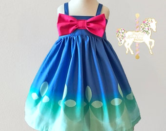 84103ae40 Princess poppy dress