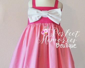 Sleeping Beauty | Sleeping Beauty Dress | Aurora Dress | Princess Dress | Girls Dress | Toddler Girl Dress | Princess Birthday Party |Aurora
