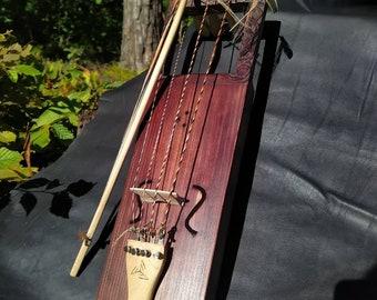 Talharpa Viking series