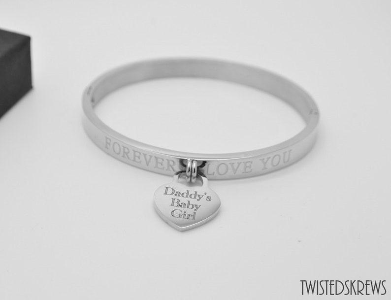 7a3d56c7e3c6 BDSM Personalized Stainless Steel slave bracelet wrist cuff