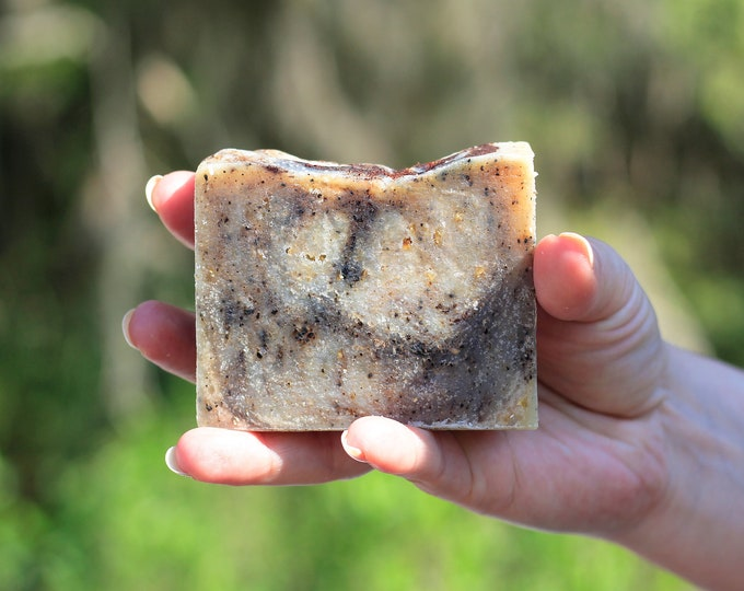 Anti Cellulite Soap, Natural Cellulite Soap, Anticellulite, 100% Natural, Handmade Soap, Natural Soap, Anti Aging, Handcrafted, Soap,