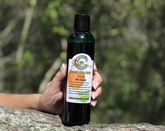 Honey Aloe Body Wash, Honey Soap, Moisturizing Honey Body Wash, 100% Natural, Handmade Soap, Natural Soap, Moisturizing, Handcrafted, Soap
