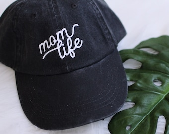 Mom life hat. Mom life apparel Mom gift. Holiday gift for her. Mom life  apparel. Mom hat. New mom gift 03c6781ac78