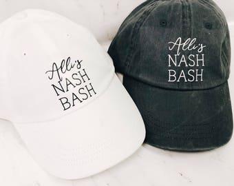 Bachelorette party hats 96b615c6abd3