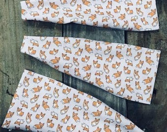 84950a50 Corgi Butts Drive Me Nuts~ #266 Corgi Headband, Fitness Headband, Workout  Clothes, Animal Lover, Running Headband, Hippie Runner, Boho