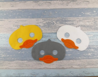 Popular Items For Duck Mask