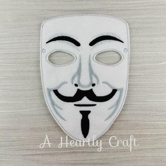 Guy Fawkes Hoodie Vendeta Pirate Bonfire Festive Gift Adults /& Kids Hoodie Top