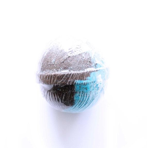 Enfant bain pétillant de la lune | Fait à la main | Naturel | Bombe de bain | Cadeau | Galaxy | Best-seller
