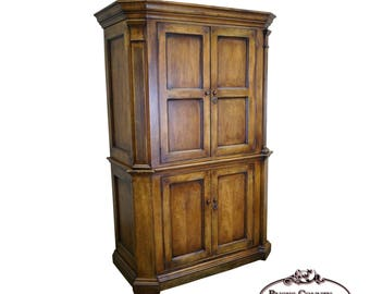 Charmant Polo Ralph Lauren Large Armoire Media TV Cabinet
