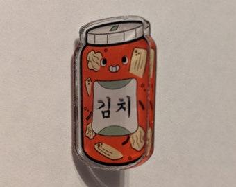 Kimchi Jar pin