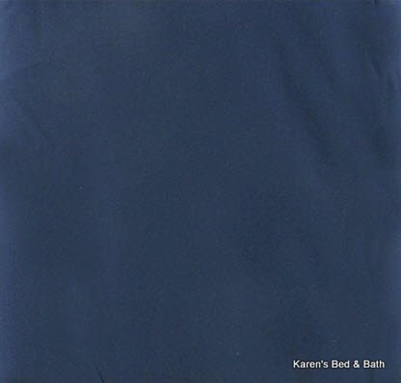 Navy Blue Kona Solid Fabric Navy Fabric Robert Kaufman 100/% Cotton Quilting Apparel Fabric By the Yard or Half Yard K001-1243 w1228