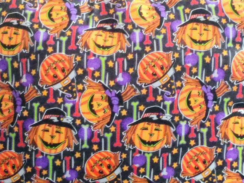 Black Cotton Complete Pillow Holiday Decor Rectangular Couch Pillow Halloween Decor Jack 0 Lanterns