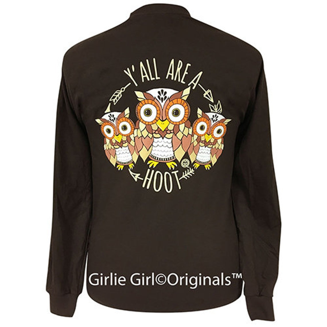 cecfdde19 Long Sleeve Girlie Girl T Shirts – EDGE Engineering and Consulting ...