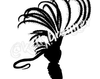 Barnacle silhouette vinyl sticker