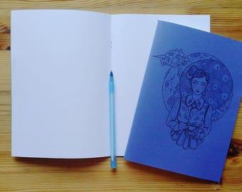 Notebook / / Tea Time