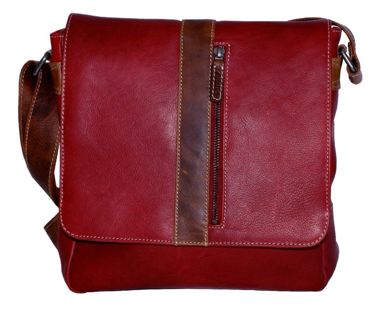 Style 1750 RedBrown