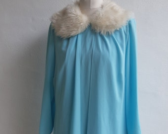 Amicable Womens Blue Dress Dorothy Perkins Curve Size 18 Clothing, Shoes & Accessories Skirts