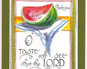Psalm 34:6