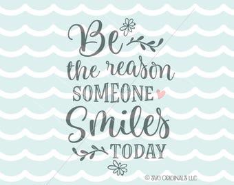 A Reason To Smile Etsy